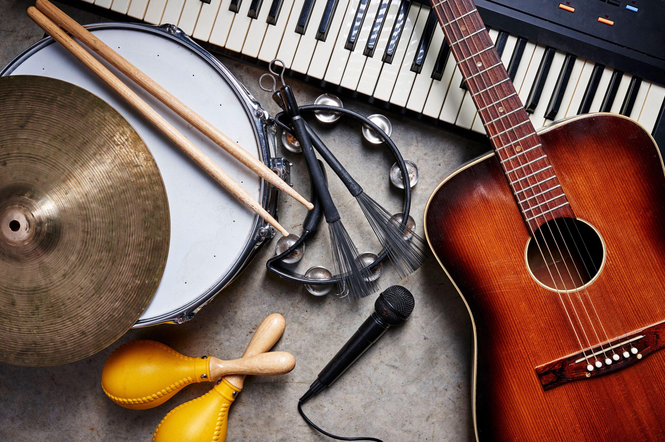Read more about the article Prima o poi dobbiamo tornare a parlare anche di mercato musicale